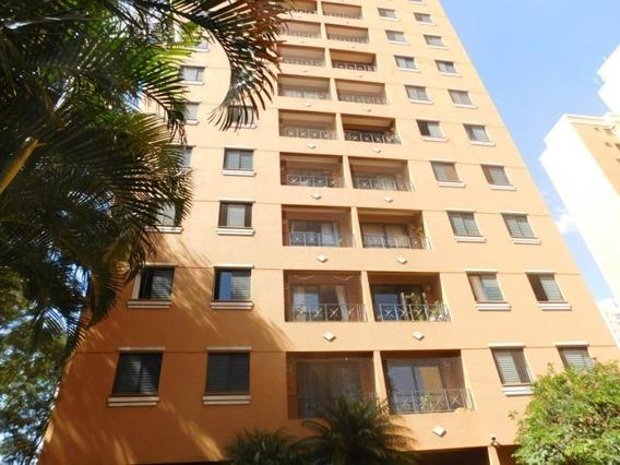 Apartamento Com 3 Dormitórios À Venda - Jardim Bonfiglioli - Jundiaí/sp - Ap1857 - 34731213