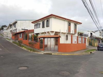 Se Vende Casa En Vargas Araya San Pedro