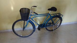 Bicicleta Inglesa Original. 20 Años Guardada En Garage!!
