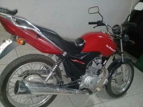 Honda Cg 125 Es
