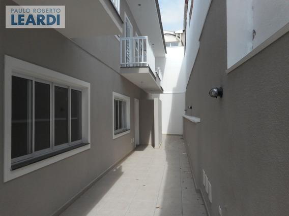 Casa Em Condomínio Santo Amaro - São Paulo - Ref: 525486