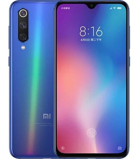 Celular Xiaomi Mi 9 Se 128gb 6gb 48mp Rom Global Usado!