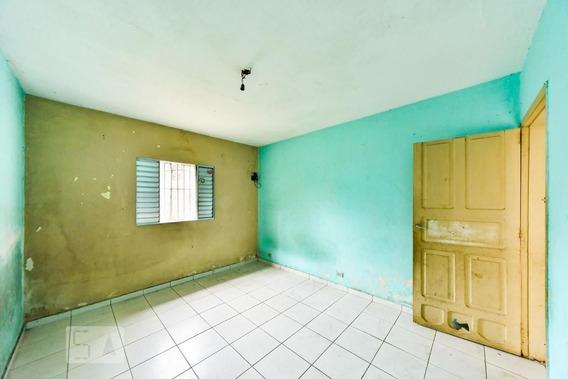 Casa Com 1 Dormitório E 1 Garagem - Id: 892979974 - 279974
