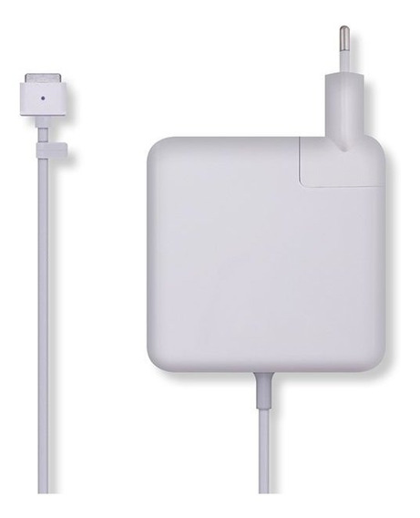 Fonte Para Notebook Apple Macbook A1290 Marca Bringit