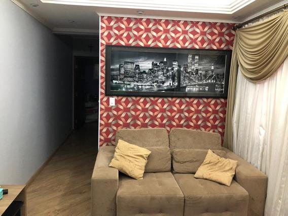 Apartamento Sem Condomínio Em Santo André (venda Ou Permuta)