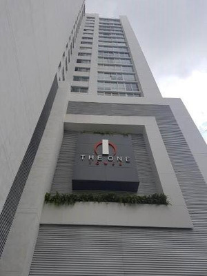 Vendo Apto En Ph The One Tower Obarrio 2 Rec. #17-1644**gg**