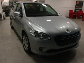 Peugeot Peugueot 301 1.6 Active Hdi Mt 4p 2017 Seminuevos