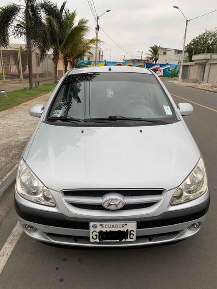 Hyundai Getz Full Motor 1600