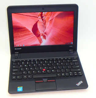 Notebook Lenovo Thinkpad X131e 8gb Ssd 256gb