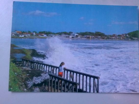 Cartão Postal - Torres - A Mais Bela Praia Gaúcha - Rs