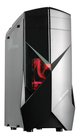 Computador/pc Gamer-ryzen 3 2200g-8gb 2400mhz - Ssd 240