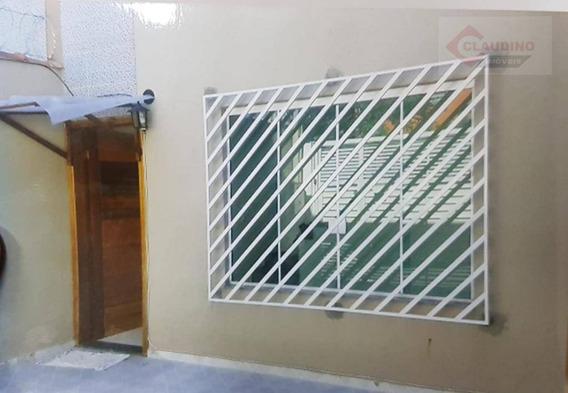 Sobrado Com 2 Dormitórios À Venda, 65 M² Por R$ 350.000 - Jardim Catarina - São Paulo/sp - So1069