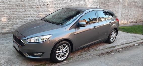 Ford Focus S Full Unica Mano Excelente *permuto*