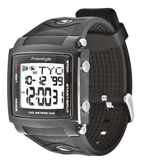 Relógio Fs81322 Cory Lopez Black Freestyle