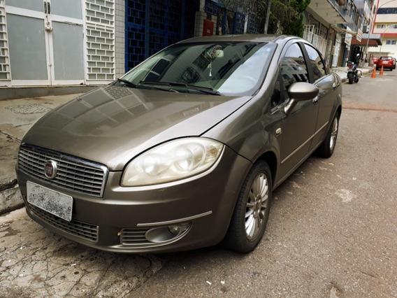 Fiat Linea 2010/2010 1.9 Hlx Dualogic