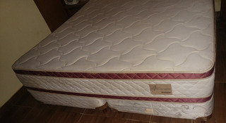 Sommier King Size 200 X1.80 M