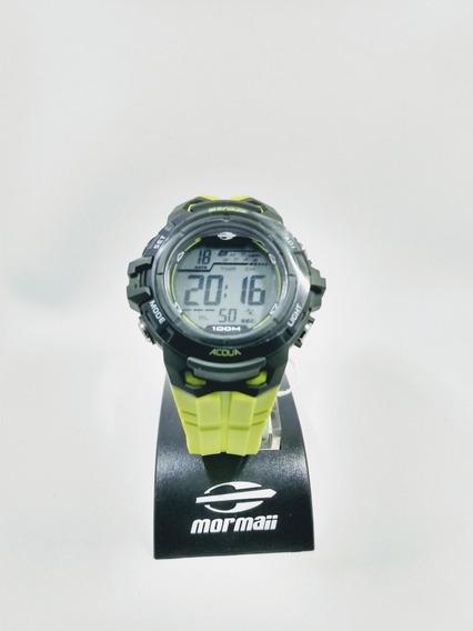 Relógio Mormaii Mo11474/8v