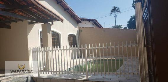 Casa Com 3 Dormitórios À Venda, 220 M² Por R$ 550.000,00 - Jardim Das Indústrias - São José Dos Campos/sp - Ca0185