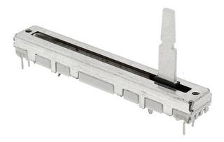 Fader Controladores Midi Mixtrack Pro 1 2 3