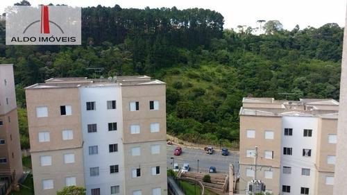 Apartamento Padrão À Venda Em Cotia/sp - 340