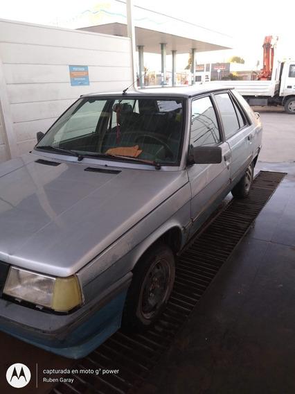 Renault R11 1.4 Txe Dh 1992