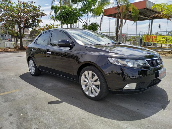 Kia Certa 1.6 Sx Automatico Financio R$9mil + 48 X 999