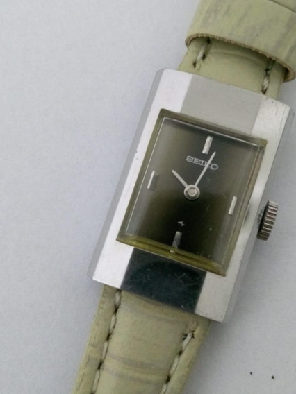Relógio Seiko A Corda Feminino