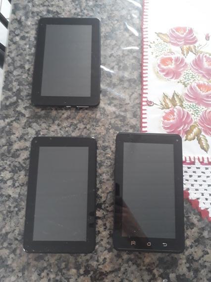 Tablets Diversos (para Retirada De Peças)
