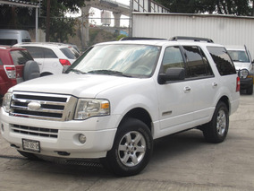 Expedition Xlt 4x4 2007