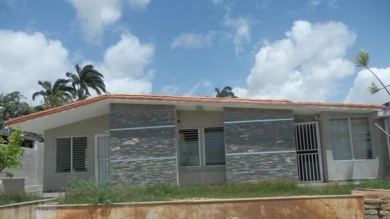 Casa Con 2 Anexos Economica En Cabudare Rah 20-21488