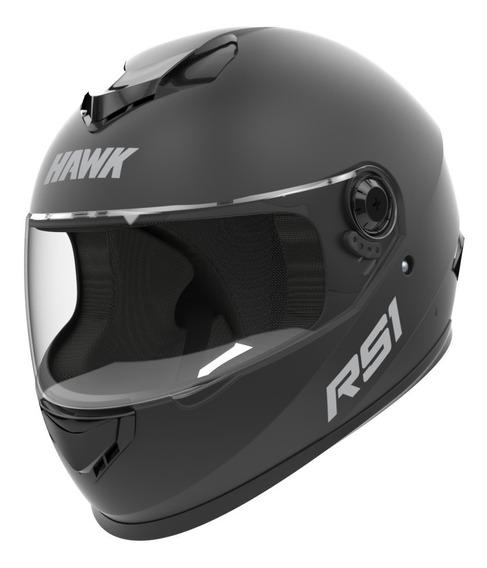 Casco Moto Hawk Rs1 Integral Tienda Oficial