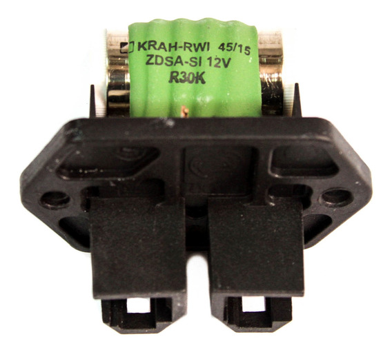 Resistor Adic.p/ventilad. Fiat