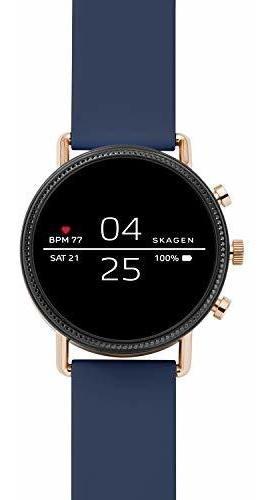 Skagen Connected Falster 2 - Reloj Inteligente Con Pantalla