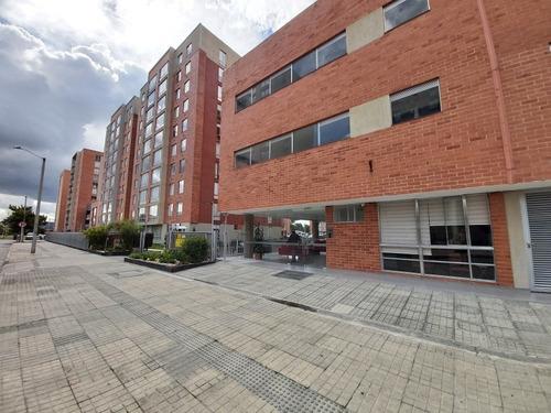 Imagen 1 de 14 de Apartamento Norte 71 Mt2 3 Hab 2 Baños Parqueadero Cubierto