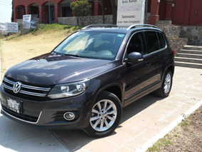 Volkswagen Tiguan Track & Fun Tela Android Auto Y Car Play