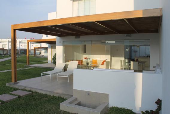 Casa De Playa Como Nueva