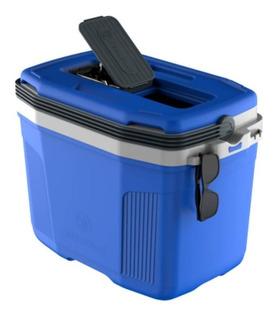 Caixa Termica 32 Litros Termolar Suv Azul