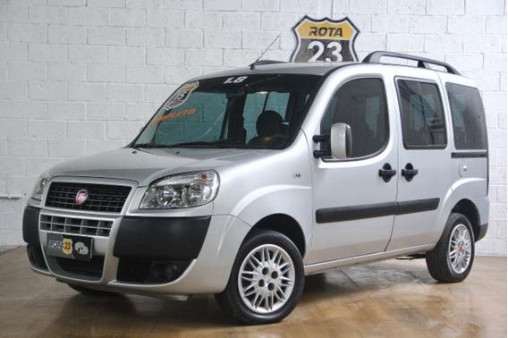 Fiat Doblo 1.8 Mpi Essence 16v