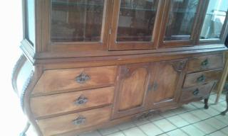 Muebles De Casa, Sala Comedor,etc.se Pueden Vender Separados
