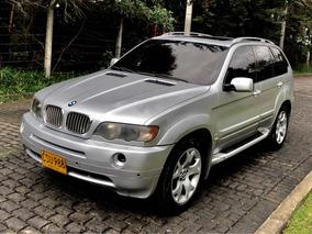 Bmw X5 E53 4.4i V8 Sport Pkg / Todo Al Día / Varios Extras