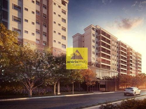 Imagem 1 de 13 de Apartamento Com 3 Dormitórios À Venda, 93 M² Por R$ 899.751,72 - Água Branca - São Paulo/sp - Ap2067