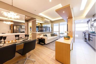 Apartamento Com 2 Dormitórios À Venda, 76 M² Por R$ 680.000 - Saúde - São Paulo/sp - Ap0235