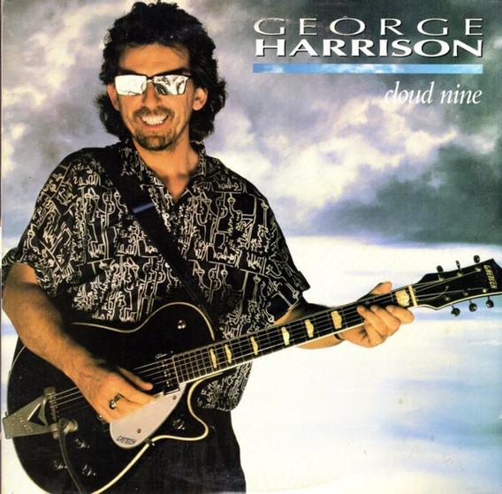 George Harrison - Cloud Nine (vinilo Nuevo)