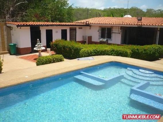 Casa En Venta En Valle De La Cruz Tacarigua - Gb 18-7164