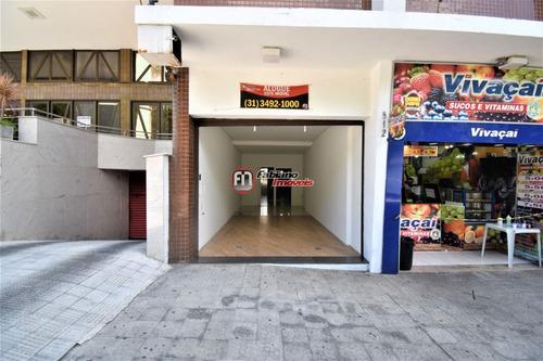 Loja Para Alugar No São José, Belo Horizonte - Mg. - 3431