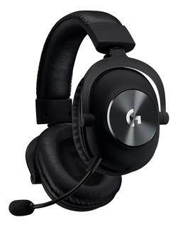 Auriculares Gamer Logitech G Pro X Logitech G