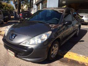 Peugeot 207 1.4 4p Xr 2010 Desde $70.000 Y Cuotas