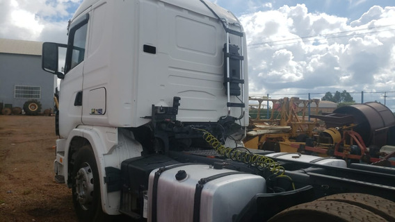 Scania R 124 400