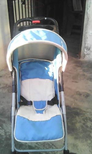 Imagen 1 de 6 de Coche Para Bebes Marca Happy Baby