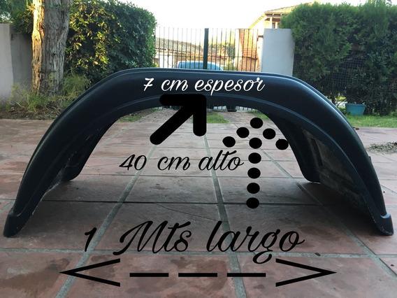 Guardabarro Trasero 710 Ford 350 Etc